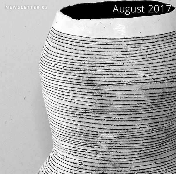 Newsletter 03 – August 2017