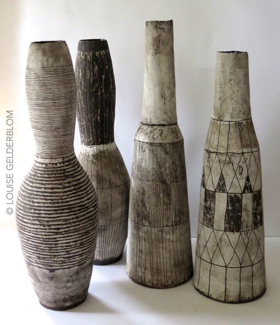 Stoneware group