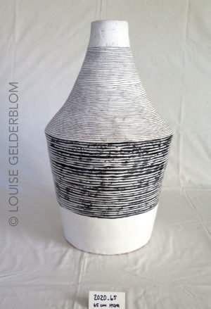 Large Ceramic Vessel